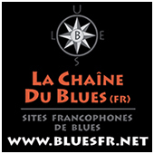 Lazy Buddies membre de La Chaine Du Blues